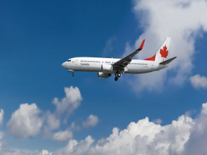 هزینه بلیط کانادا چقدر است؟