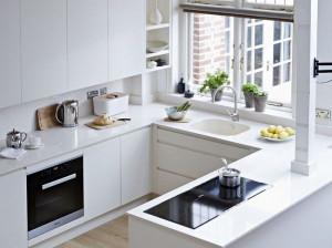 همه چیز درباره کابینت آشپزخانه کوچک