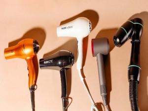 آشنایی با 6 تفاوت اساسی سشوار، اتو مو خانگی و آرایشگاهی