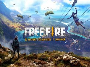 معرفی و بررسی بازی محبوب فری فایر Free fire