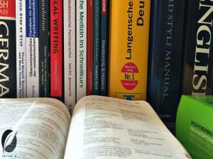 ترجمه کتاب های تخصصی و نکاتی که باید بدانید