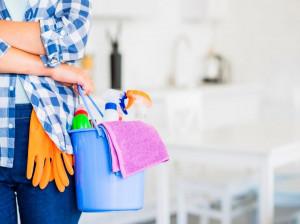3 نکته برای تمیز کردن خانه و خانهداری