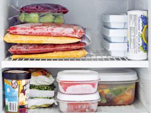 کدام مواد غذایی قابلیت فریز شدن را ندارند ؟