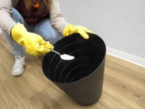 ترفندهای استفاده از نمک در تمیز کاری منزل