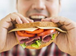 بخور و نخورهای معده خالی