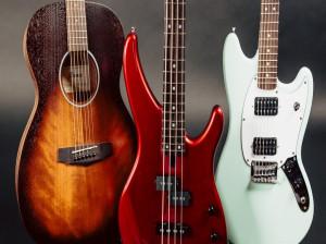 معیار های انتخاب بهترین گیتار چیست ؟