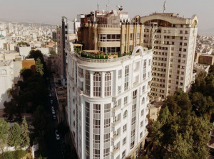 آشنایی با هتل ویستریا ؛ هتلی مجلل در خیابان دربند تهران
