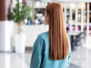 با پروتئین تراپی موهایتان را زنده کنید