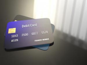 کارت اعتباری یا Debit Card چیست؟