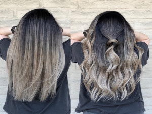 بهترین مارک رنگ مو برای رنگ کردن مو در خانه