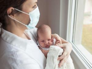 آیا انتقال کرونا از جفت مادر به جنین ممکن است؟