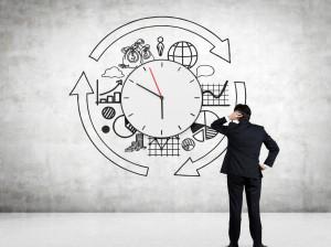 ۱۰ راهکار مدیریت زمان برای افراد پرمشغله