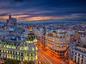 راه های اخذ اقامت اسپانیا