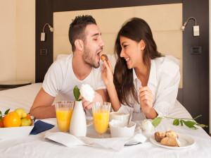 بعد از تمام شدن رابطه جنسی و انزال چه بخوریم؟