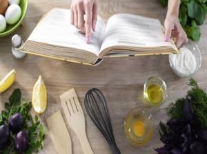 7 کتاب محبوب و پر فروش آشپزی در ایران