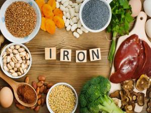 20 منبع گیاهی سرشار از آهن