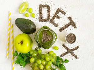 رژیم غذایی سم زدا یا دتوکس چیست؟