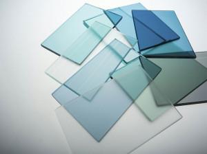 تشخیص و تفاوت شیشه سکوریت با شیشه معمولی چیست؟