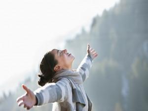 استرس مثبت؛ چگونه با استرس شادتر و سالمتر شویم؟