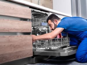 آموزش تعمیر مشکل روشن نشدن ماشین ظرفشویی