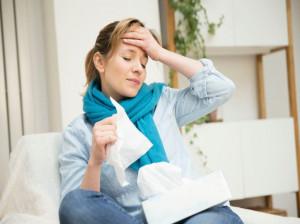 تفاوت علائم سرماخوردگی با سینوزیت چیست؟