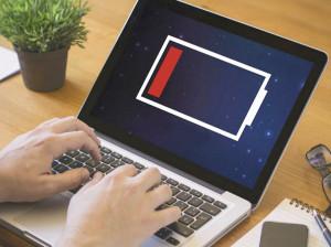 چگونه مشکل شارژ نشدن باتری لپ تاپ را عیب یابی و رفع کنیم ؟