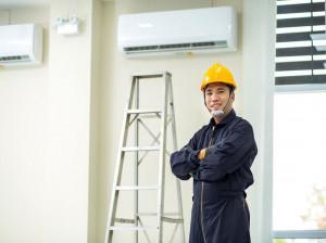 بهترین محل برای نصب کولر گازی و اسپلیت در منزل کجاست ؟