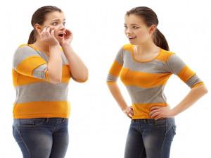 آیا نوسان وزنی بدن طبیعی است؟