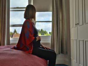 ناراحتی از جنسیت جنین ؛ توصیه هایی برای کنار آمدن با آن