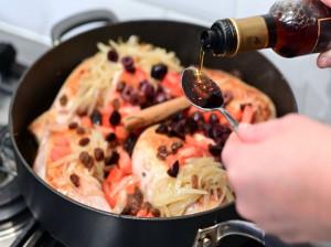 طرز تهیه سرکه گوجه فرنگی خانگی و پرخاصیت مرحله به مرحله