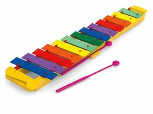 فواید دوره های موسیقی ارف برای کودکان
