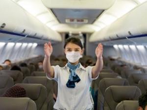 6 نکته مهم و ایمنی که در هنگام سفر کردن با هواپیما باید بدانید