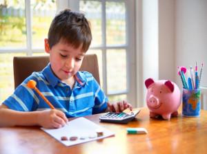 چگونه سواد مالی را به کودکمان آموزش دهیم ؟