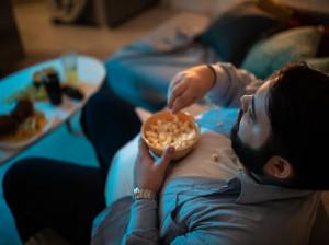 بررسی 6 مورد از شایع ترین اختلالات خوردن در مردان