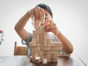 3 فایده مهم بازی فکری برای کودکان