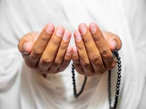 دعای سالم بودن جنین در طول دوران بارداری