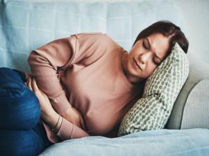 تفاوت درد پریودی و بارداری