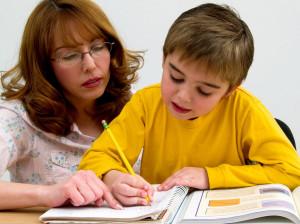 راهکارهایی برای درمان اختلالات املانویسی در کودکان دبستانی