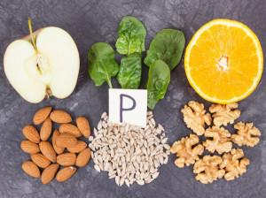 ویتامین P (بیوفلاونوئید) با بدن چه میکند؟