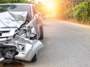 مراحل قانونی شکایت از راننده مقصر در تصادف