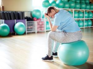 چه عواملی می تواند باعث لرزش بدن بعد از ورزش شود؟