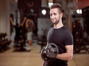 چه عضلاتی در Cross Training درگیر می شوند؟
