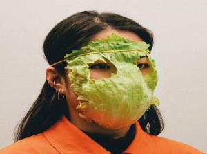 فواید معجزه آسای ماسک کاهو برای زیبایی و سلامت پوست