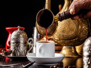 شمع در قسمت های مختلف فنجان قهوه نشانه چیست ؟