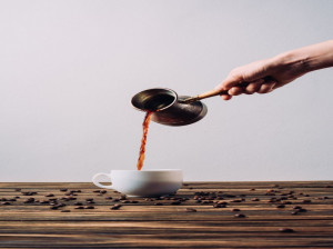 زرافه در فال قهوه نشانه چیست ؟