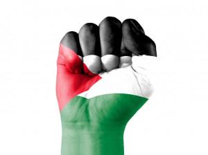 ۲۰ عکس پرچم فلسطین با کیفیت بالا و بسیار جذاب