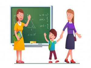 20 متن ادبی و رسمی تشکر والدین از معلم