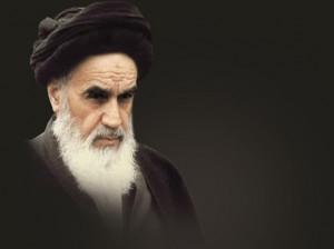 نقاشی های زیبا با موضوع رحلت امام خمینی (ره)