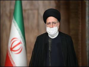20 متن و پیام تبریک پیروزی رئیسی در انتخابات 1400