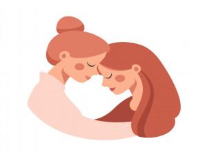 35 متن رومانتیک و شیک برای تبریک روز خواهر به دوست